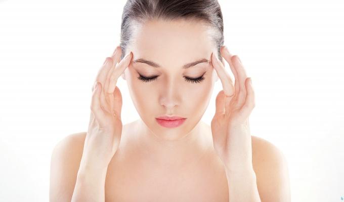 Как быстро избавиться от головной боли и мигрени