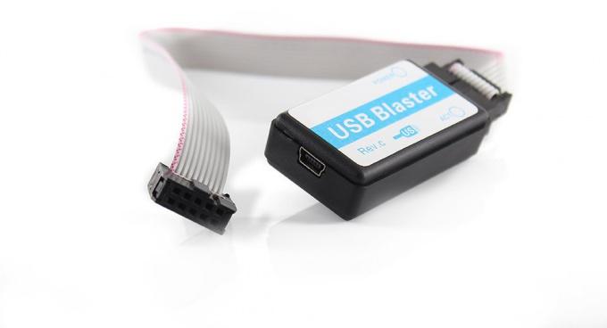 Программатор USB Blaster