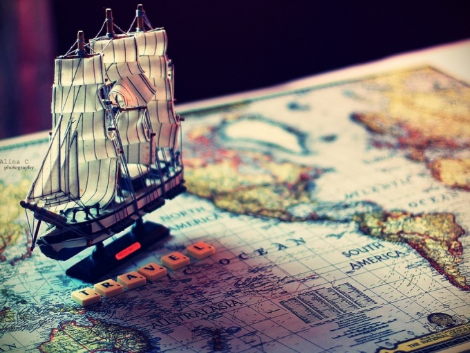 5 бесплатных приложений для любителей путешествий