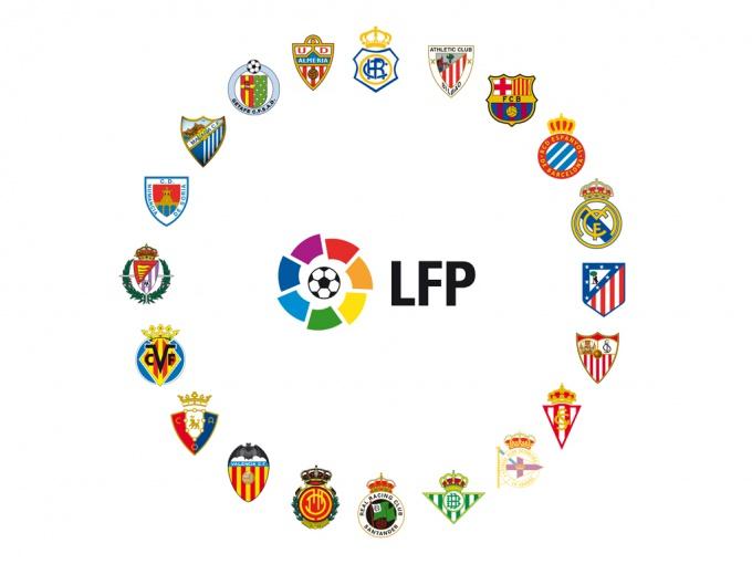 Самый титулованный футбольный клуб Испании