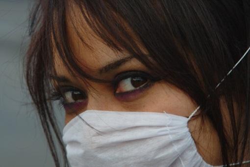 Профилактика свиного гриппа