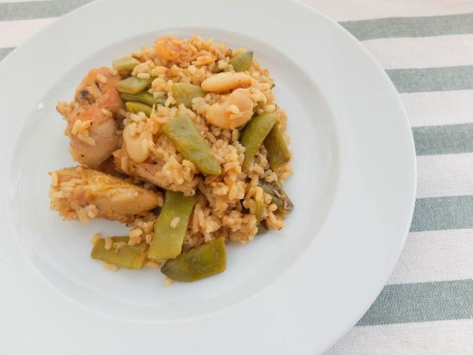 блюда испанской кухни в домашних условиях