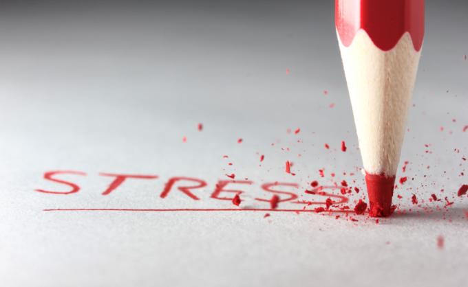 Как перестать нервничать по пустякам