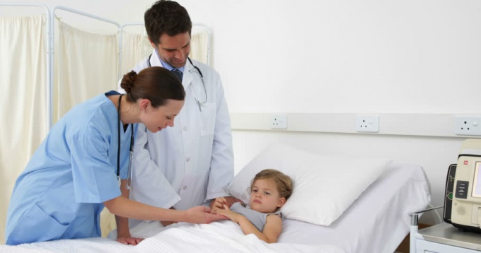 what is whooping cough in a child