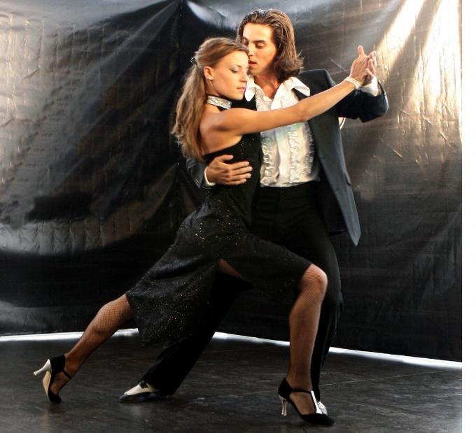 Разговоры во время аргентинского танго