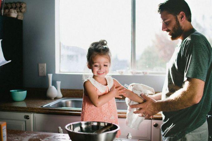 Почему некоторые мужчины убеждены, что иметь сына лучше, чем дочь
