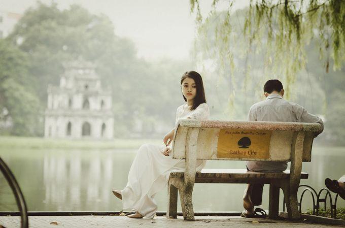 брак расторжение