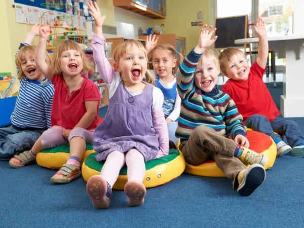 Правильно подобранная одежда - один из факторов успешного пребывания ребенка в детском саду