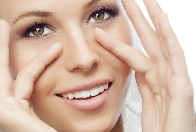 Пилинг — залог красивой кожи лица