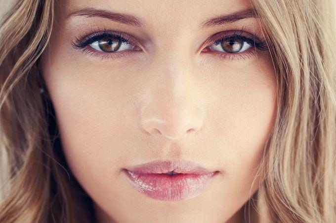 Несколько модных тенденций в макияже лета 2016