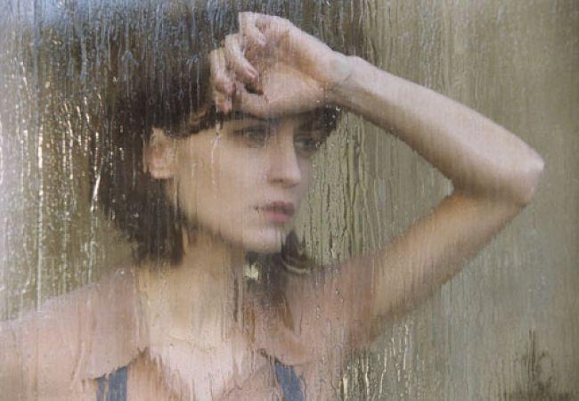 Справиться с осенней депрессией помогает хорошее настроение