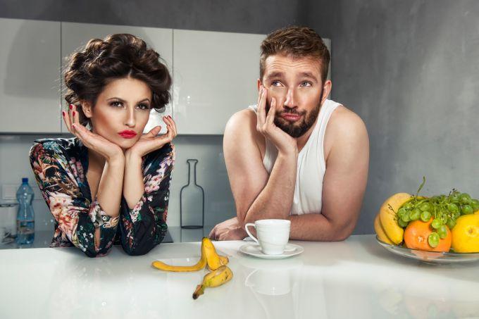 Узнайте, как заставить мужа уважать жену и бояться ее потерять