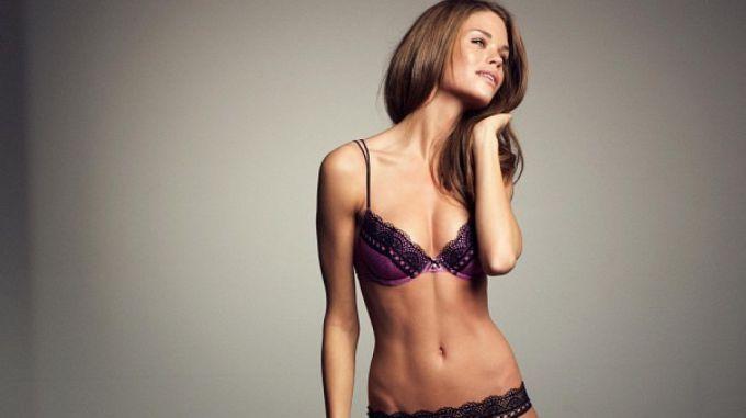 Что нельзя надевать слишком худым девушкам