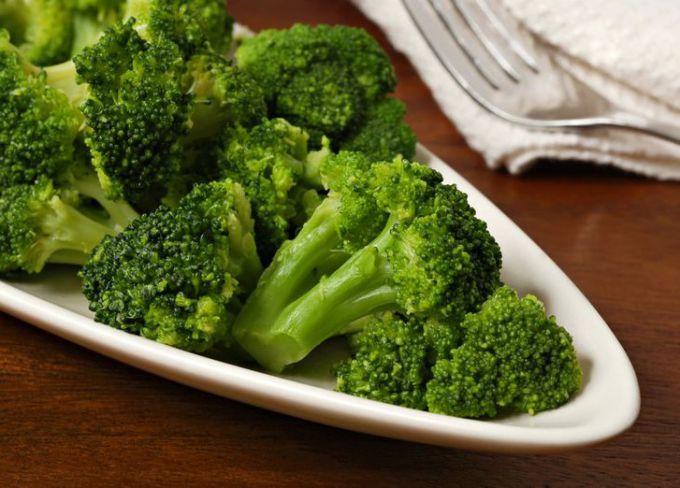 Как приготовить брокколи пригодно и аппетитно?