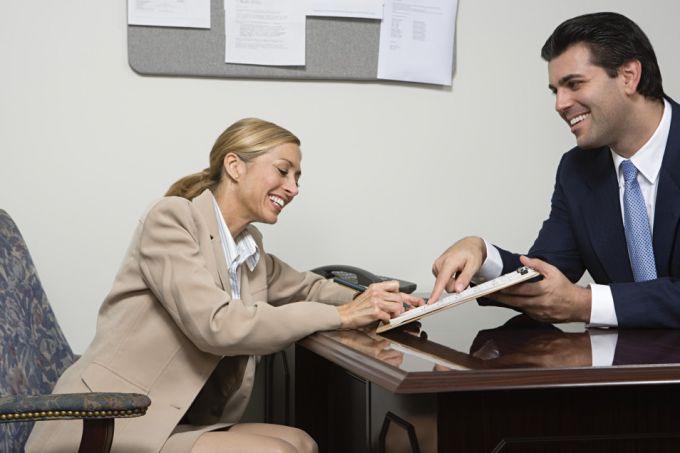 Залог успешного трудоустройства - грамотно составленное резюме