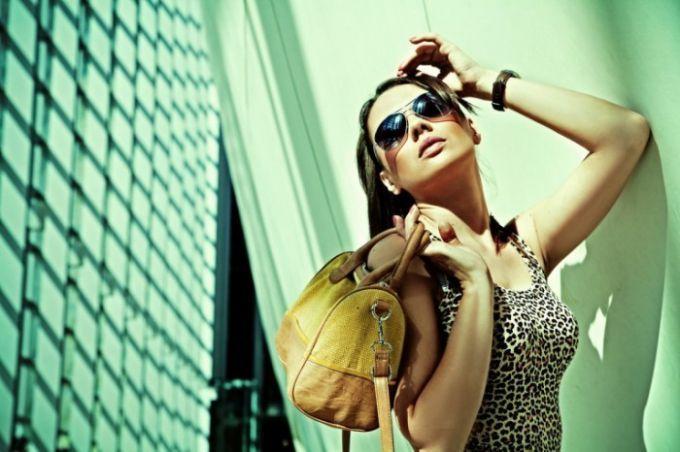 Ваш модный образ в стиле new look