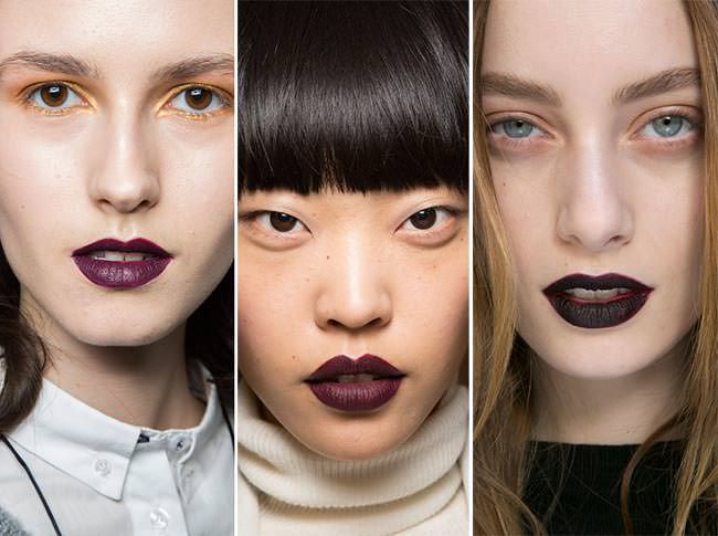 2016 год: самые модные тренды
