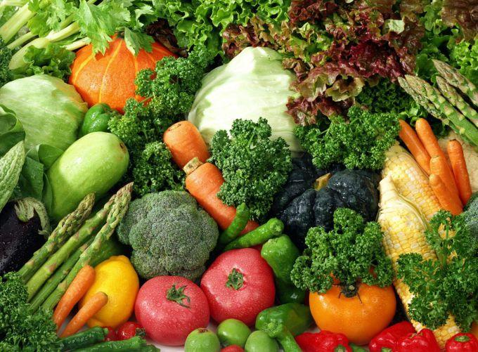 Овощи для укрепления иммунитета