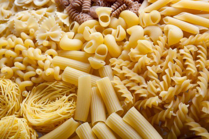 Какие макароны помогут похудеть