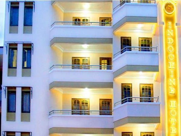 Трехзвездочные отели Нячанга