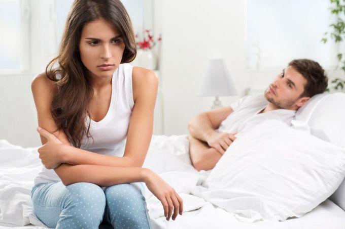 Как ссоры укрепляют брак