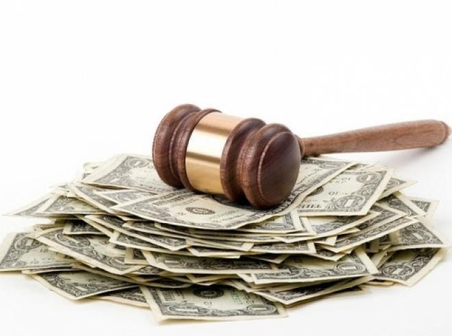 Старт на аукционах по банкротству