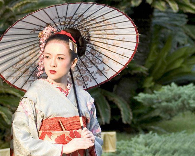 Становление японской моды