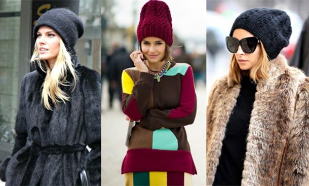 Выбираем одежду и обувь для холодного сезона