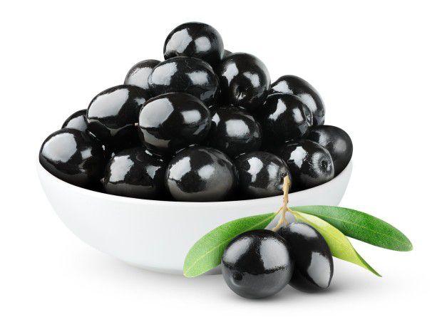 Оливки — полезный продукт для спортсменов