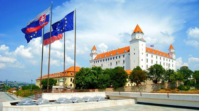 Словакия оффшор. Регистрация компании в Словакии