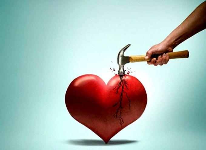 Как разлюбить мужчину навсегда