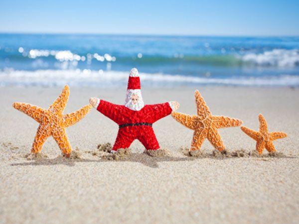 Куда поехать на новый год 2017 к морю