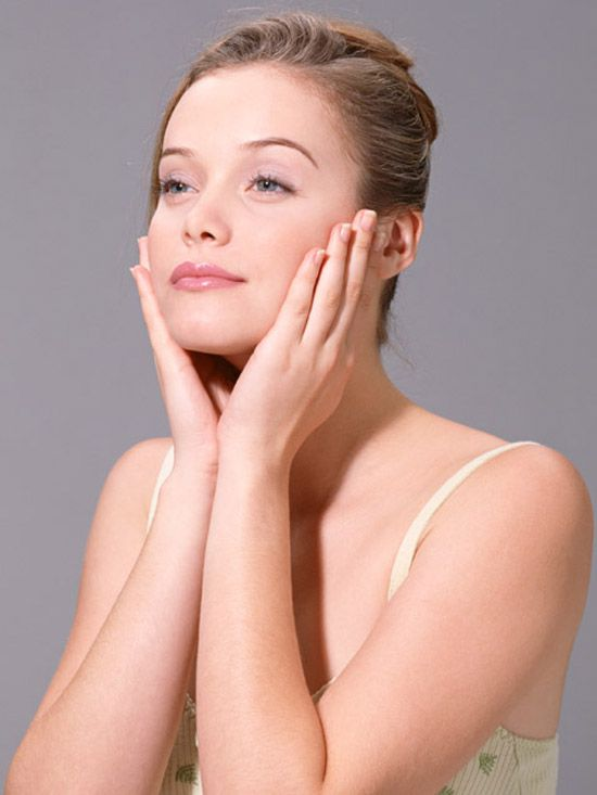 How to take care of the skin in the cold season