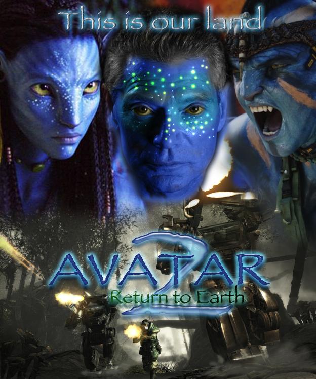 """Когда выйдет """"Аватар - 2"""""""