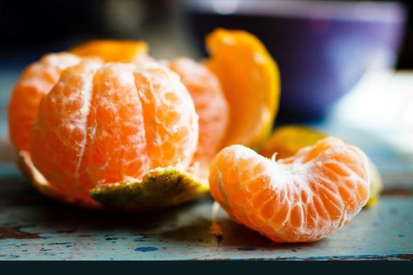 мандарины: польза и вред для организма