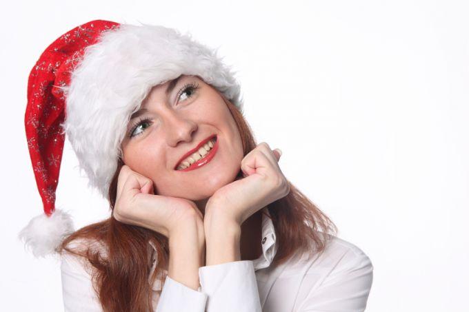 Гадания и приметы в новогоднюю ночь