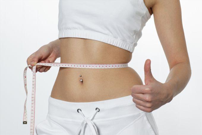 Как быстро сжечь жир на животе