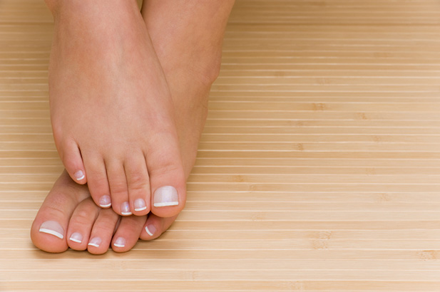 How to get rid of the unpleasant smell of feet at home
