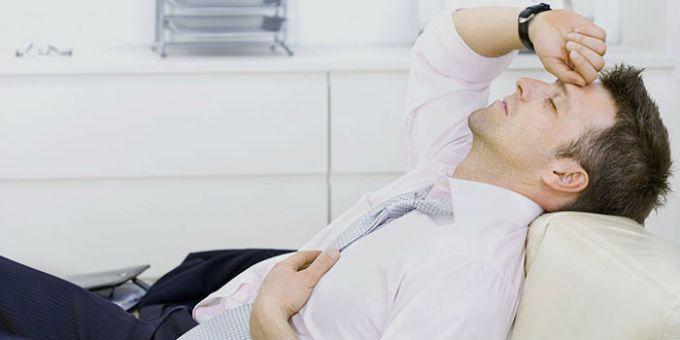 Как поднять уровень тестостерона естественным способом