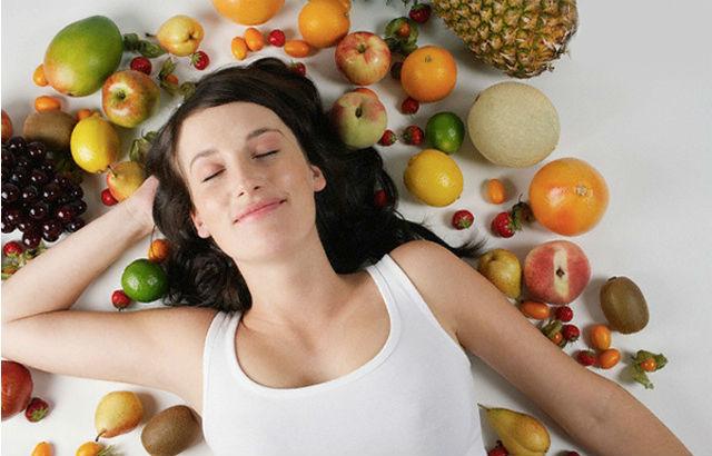 Какие продукты снимают стресс
