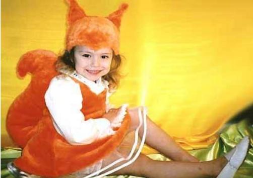 Какой костюм сделать на новый год девочке фото 505