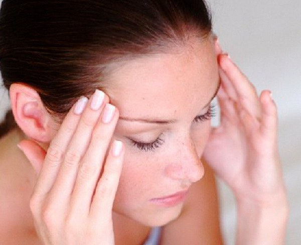 Как лечить спазм сосудов головного мозга