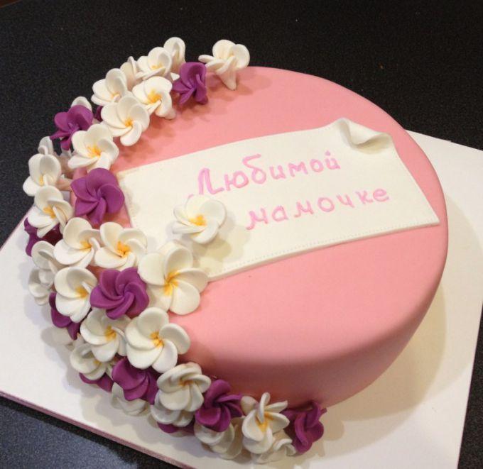 Тортики фото с днем рождения