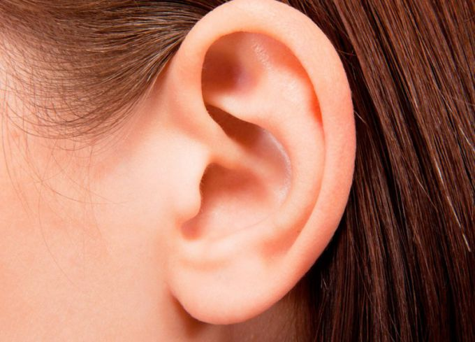 How to get rid of water in ear