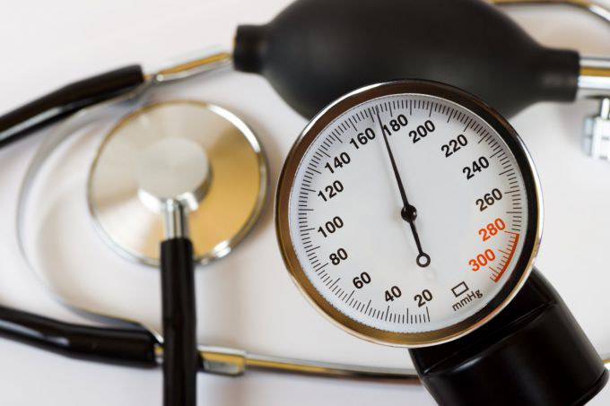 How to lower blood pressure quickly