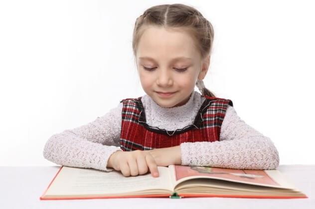 Как научить ребенка читать в 6 лет