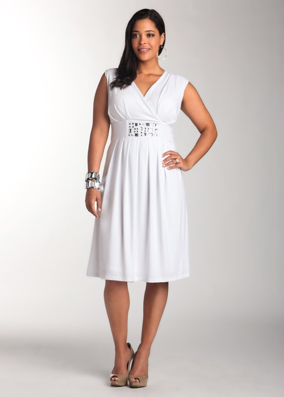 Как шить платье без выкройки 52