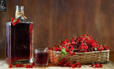 How to make homemade wine out of a jam