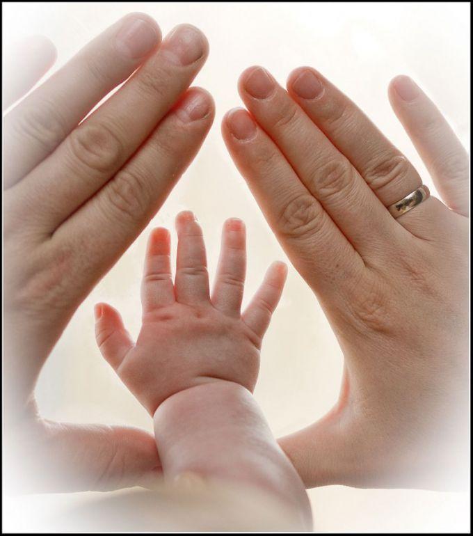 Какие документы необходимы для оформления детского пособия