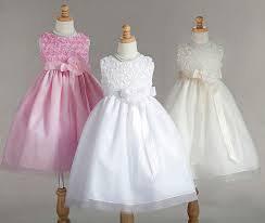 Как сшить детское нарядное платье